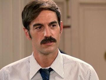 """Raúl saborea el éxito tras descubrir la misteriosa herencia de su padre: """"Eres el nuevo dueño de Garlo"""""""