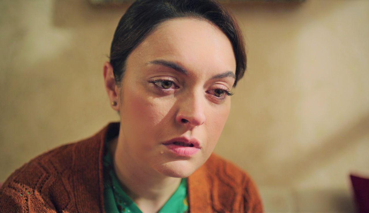 """Safiye se siente traicionada por Han: """"Hiciste que yo te lo prometiera"""""""