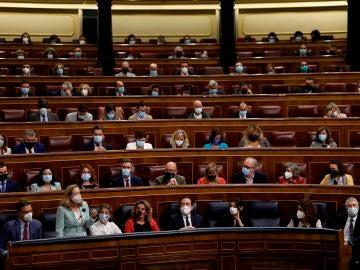 """Más del 60% califica la gestión del Ejecutivo de """"mala"""" en los 100 primeros días de Gobierno, según La Razón"""