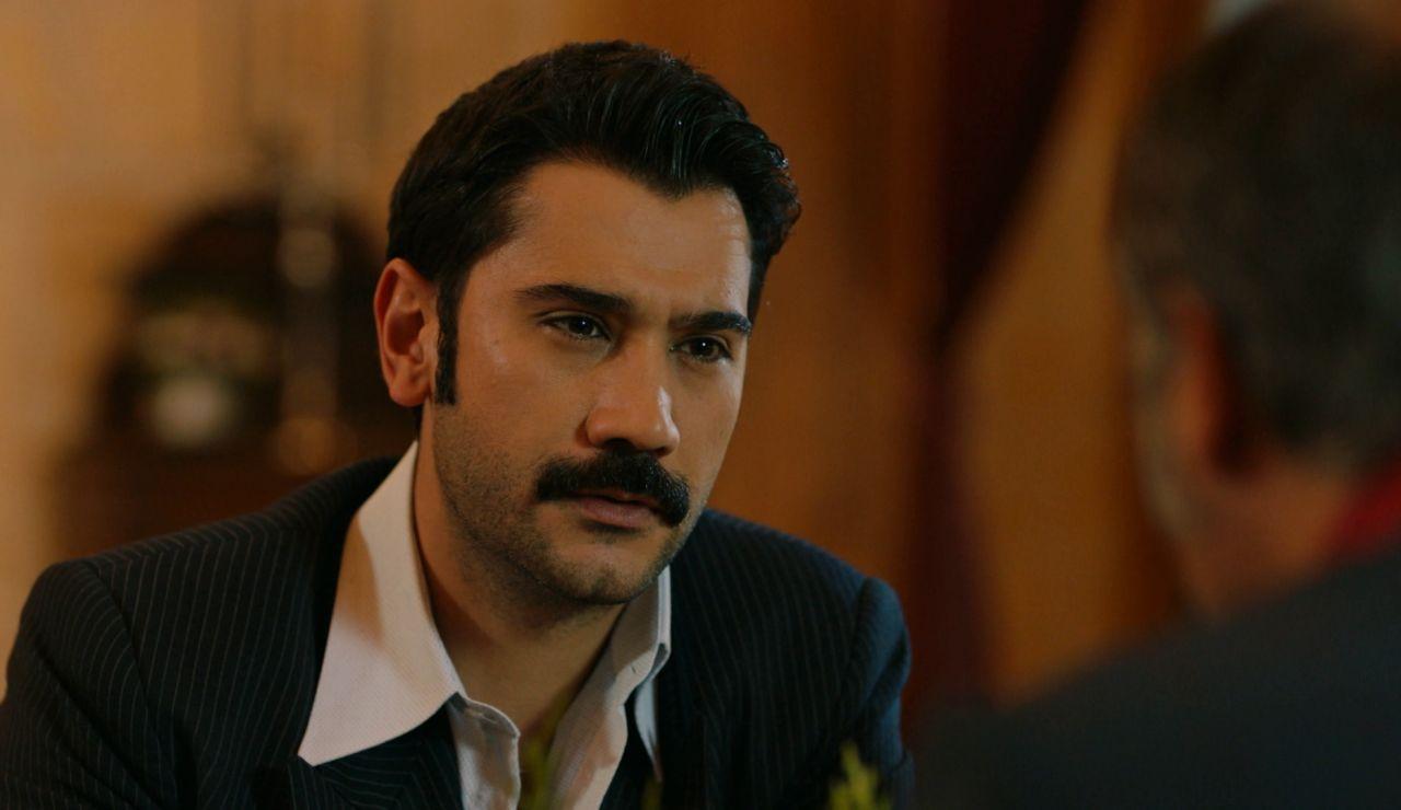 Yilmaz revela a Çengaver sus verdaderas intenciones con Demir