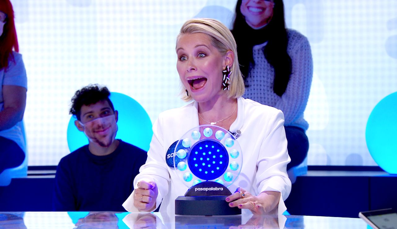 """""""Giro dramático de los acontecimientos"""" con la canción que engaña a Soraya Arnelas en 'La Pista'"""