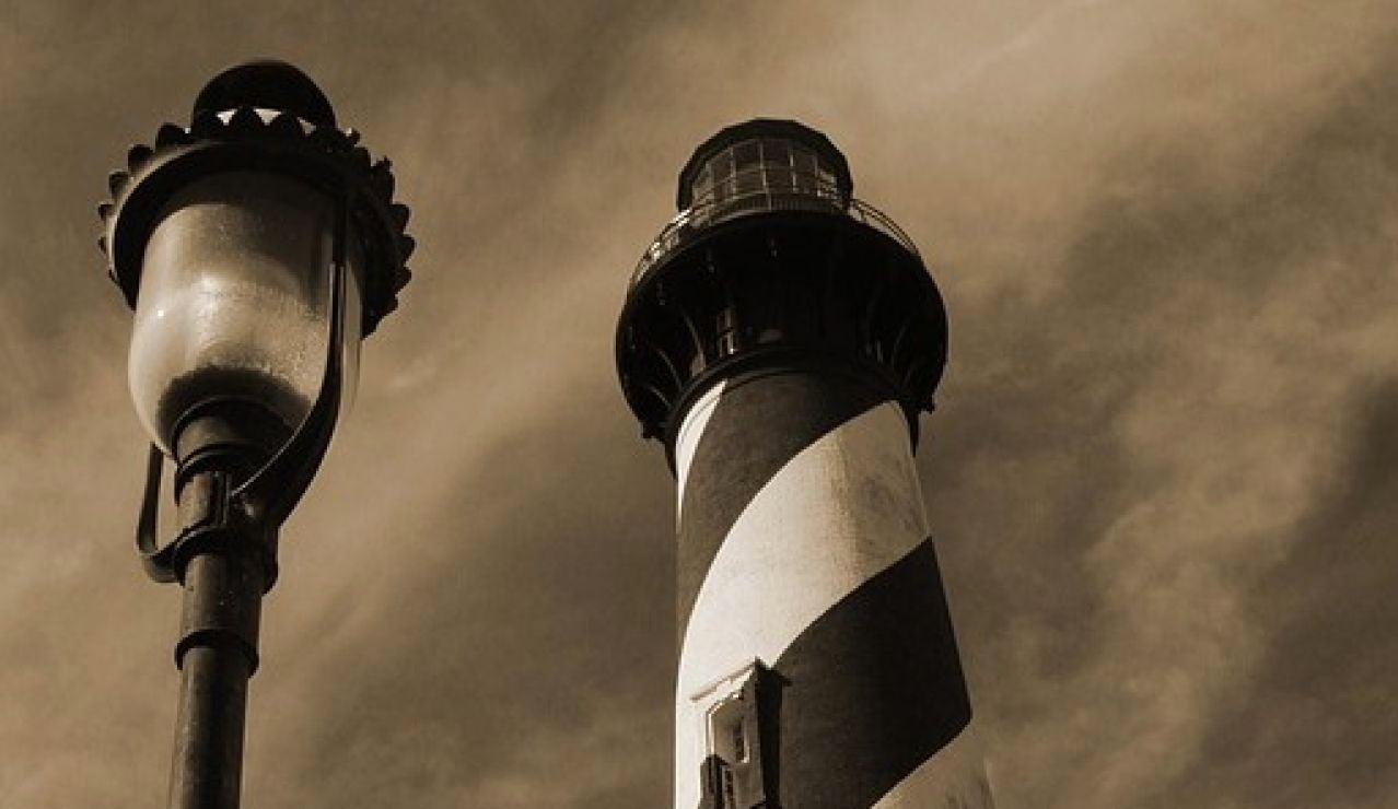 Esta es la historia paranormal del Faro de San Agustín, en Florida