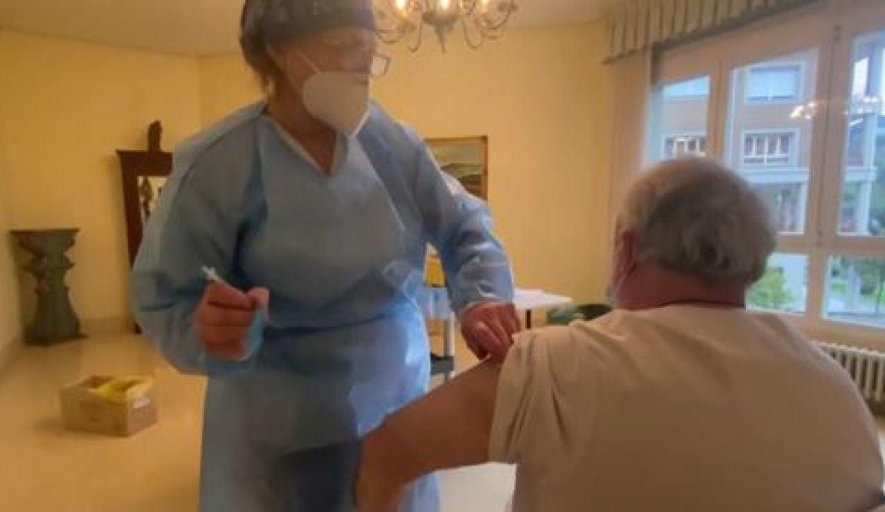 Arranca la vacunación contra la gripe, ¿consulta aquí como pedir cita?