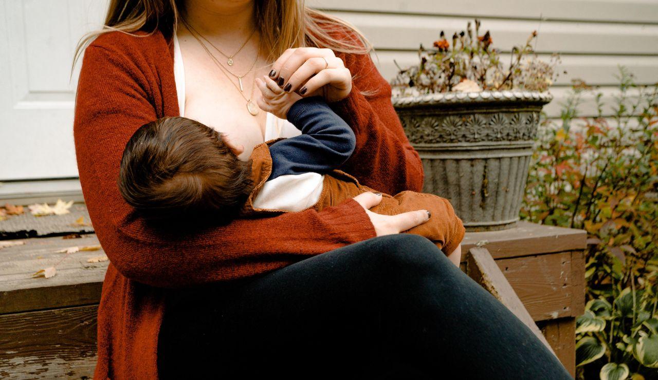La lactancia materna ayuda a prevenir el deterioro cognitivo de las madres, según un nuevo estudio
