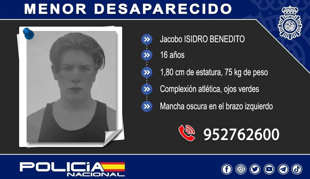 Localizado sin vida el cuerpo del chico desaparecido el pasado lunes en Marbella