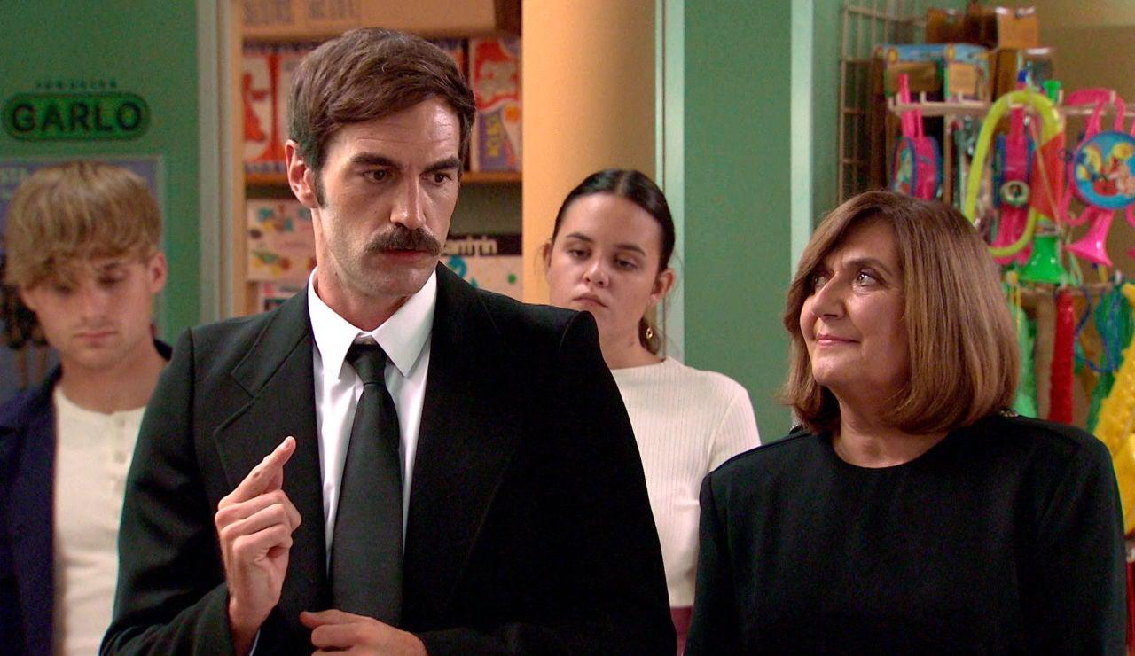 Raúl anuncia su puesto en Garlo bajo una emotiva petición