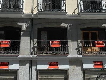 Las claves de la nueva Ley de Vivienda: bonificaciones para los propietarios que bajen el precio y prohibición de desahucios a vulnerables