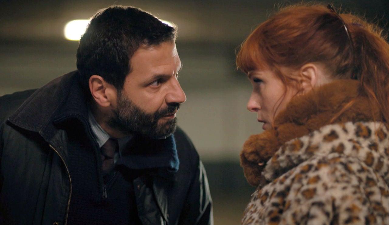 """Adam, furioso con Morgane: """"Alojó a una sospechosa en su casa y orquestó un intercambio de rehenes sin avisarme"""""""