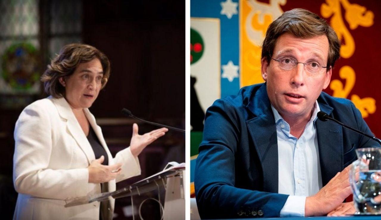 Ada Colau y Almeida
