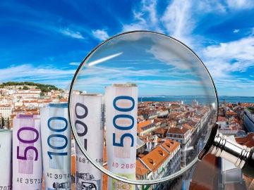 ¿Cuánto recauda cada Ayuntamiento por el impuesto de plusvalía?