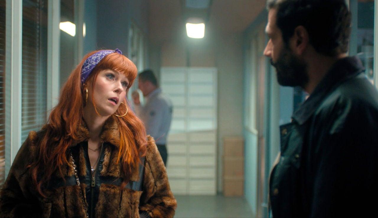 """Morgane rechaza la petición de Adam: """"No soy capaz de interrogar a mi madre"""""""