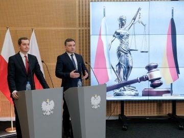 Polonia tendrá que pagar una multa de 1 millón de euros al día mientras no suspenda mientras no suspenda la Cámara Disciplinaria del Tribunal Supremo