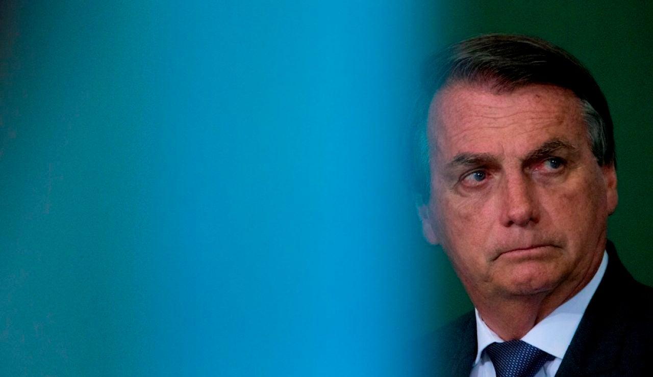 YouTube suspende el canal de Bolsonaro por vincular la vacuna contra la Covid-19 con el sida