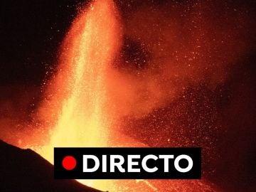 Erupción volcán de La Palma: Erupción en Cumbre Vieja y cómo va la lava hoy, en directo