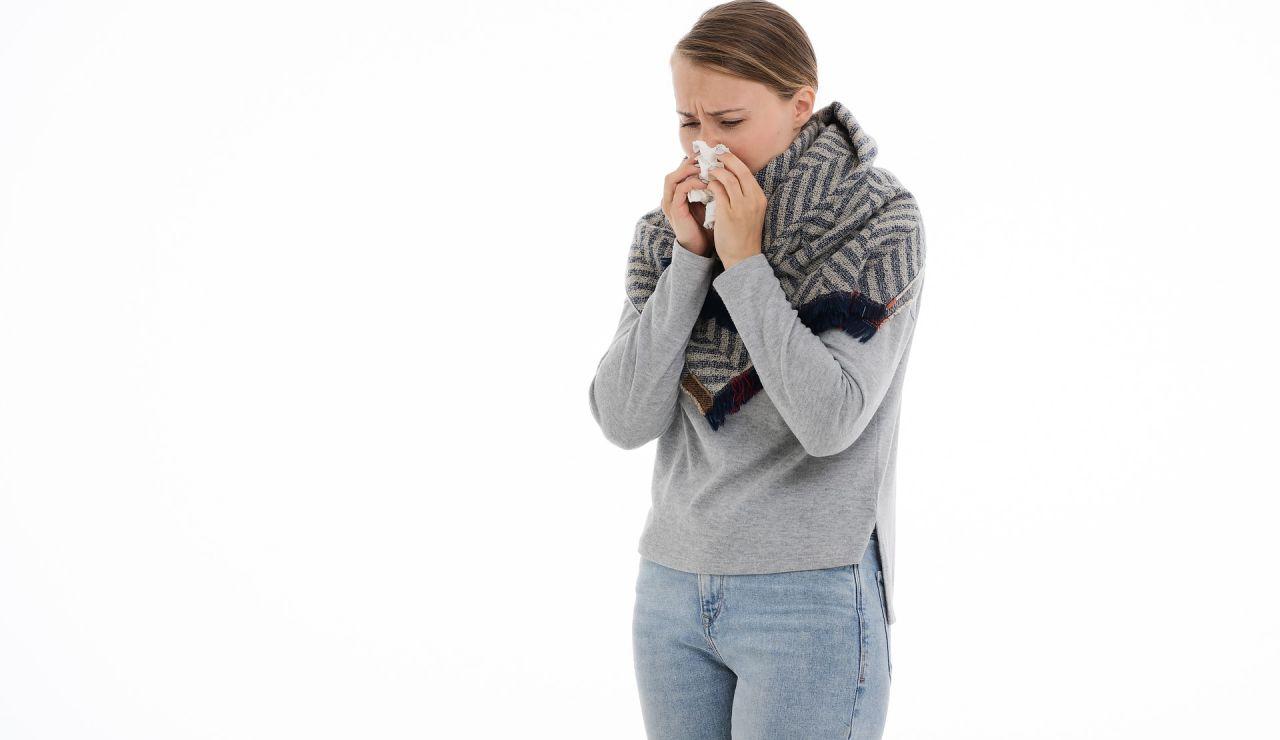 Se dispara la venta de antigripales en octubre antes de la campaña de la gripe
