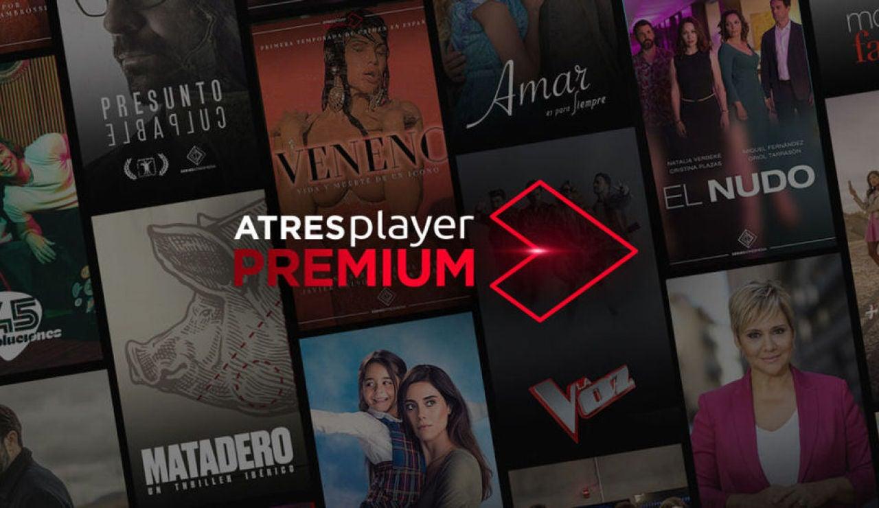 Atresplayer Premium es la primera OTT española en integrarse con dispositivos Google Nest