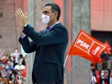 Principio de acuerdo entre PSOE y Unidas Podemos para derogar la Ley Mordaza