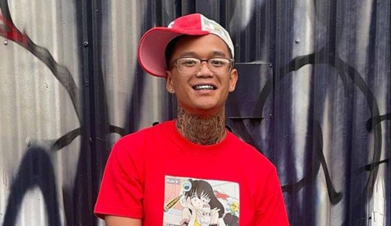 Aparece muerto Huey Haha, tiktoker y cómico de 22 años