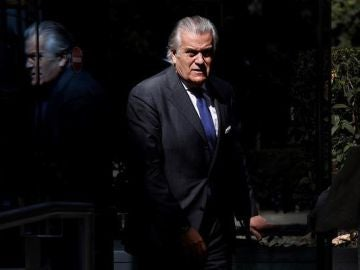 La Audiencia Nacional condena a Luis Bárcenas a 2 años de cárcel por el 'pago en b' de las obras de Génova