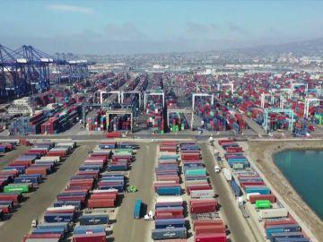 Puerto de Los Ángeles