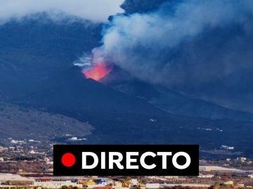 Volcán La Palma: Última hora del recorrido de la lava y evolución de la erupción, en directo