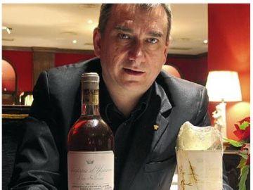 Una bodega de Cáceres sufre un robo millonario; una de las botellas robadas vale alrededor de 350.000 euros