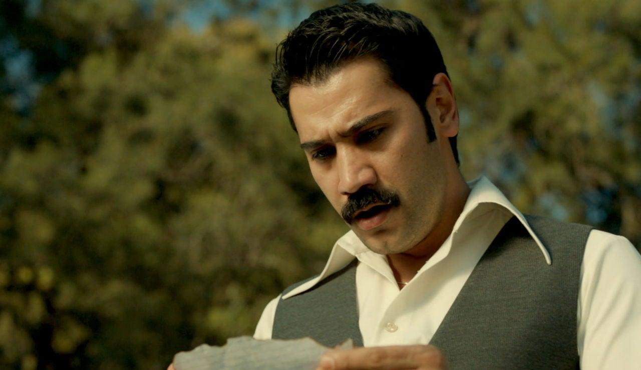 Yilmaz descubre toda la verdad: Züleyha se casó con Demir para salvarle la vida